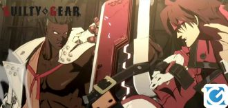 Lo story mode di Guilty Gear -Strive- si mostra nel nuovo trailer