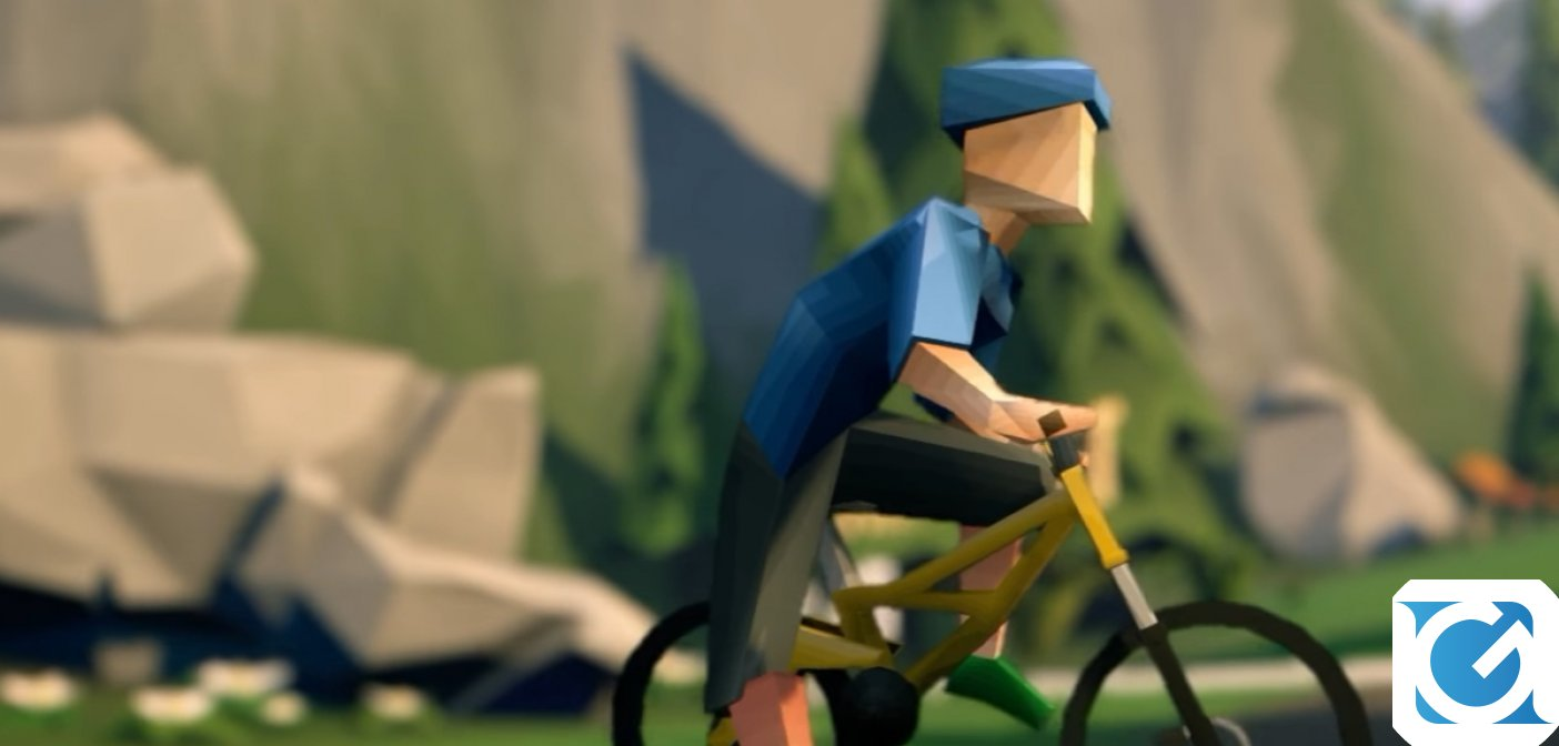Lonely Mountains: Downhill si mostrerà alla GDC