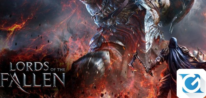 Lords Of The Fallen Mobile e' disponibile per Android e iOS