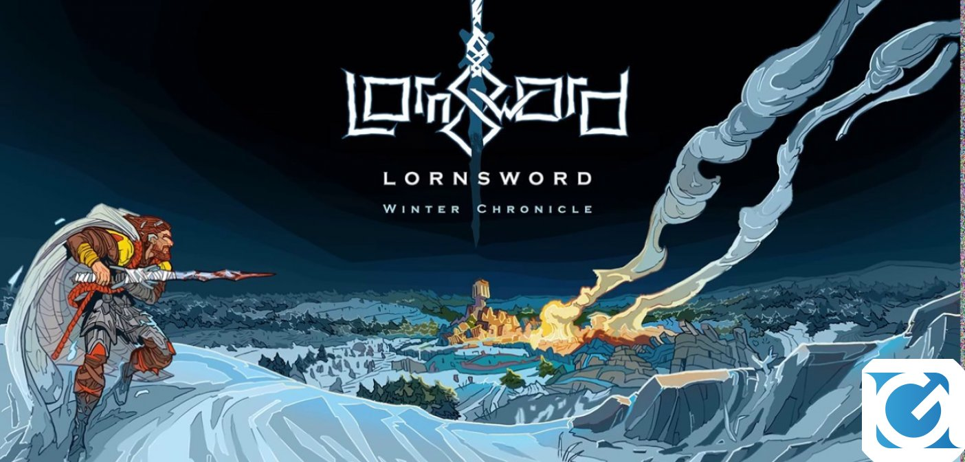 Lornsword Winter Chronicle sarà pubblicato su XBOX One e Playstation 4 questo autunno