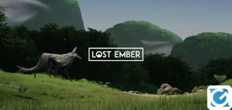 Lost Ember ha una data d'uscita su Switch
