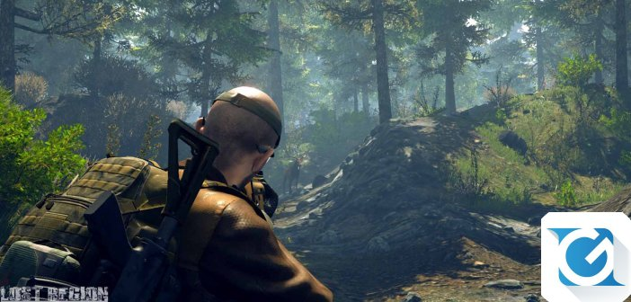 Lost Region: Disponibile un nuovo video