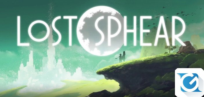 Tokyo RPG Factory annuncia Lost Sphear per Playstation 4, Nintendo Switch e  PC