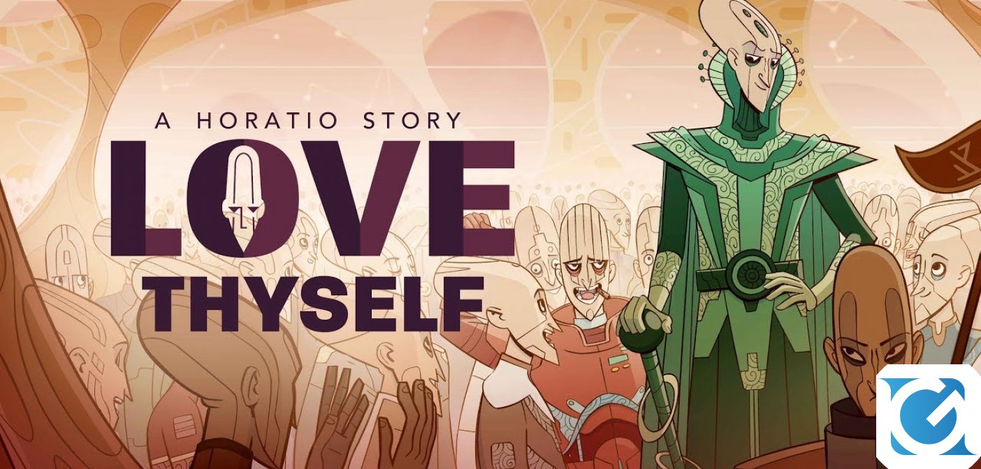 Love Thyself: Part 2 è disponibile