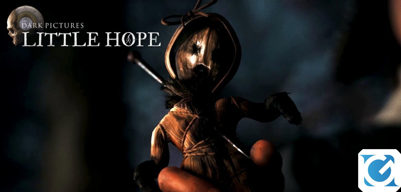 Mancano pochi giorni all'arrivo di Dark Pictures Anthology: Little Hope