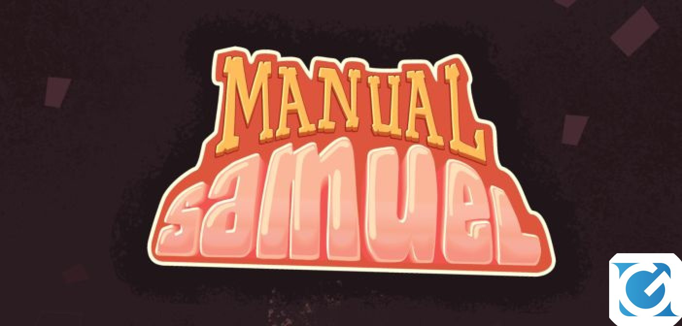 Manual Samuel arriva su Switch il 16 agosto