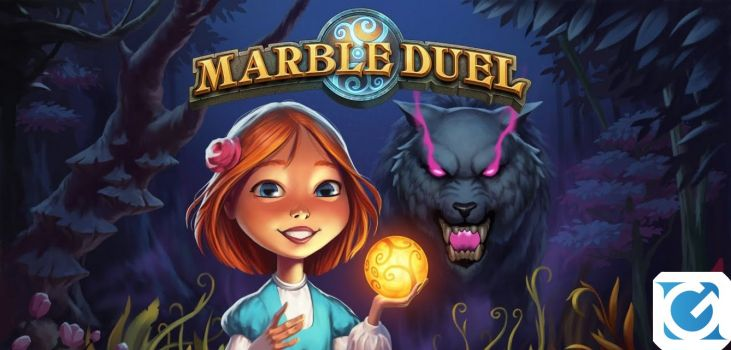 Marble Duel è disponibile per XBOX One e XBOX Series X