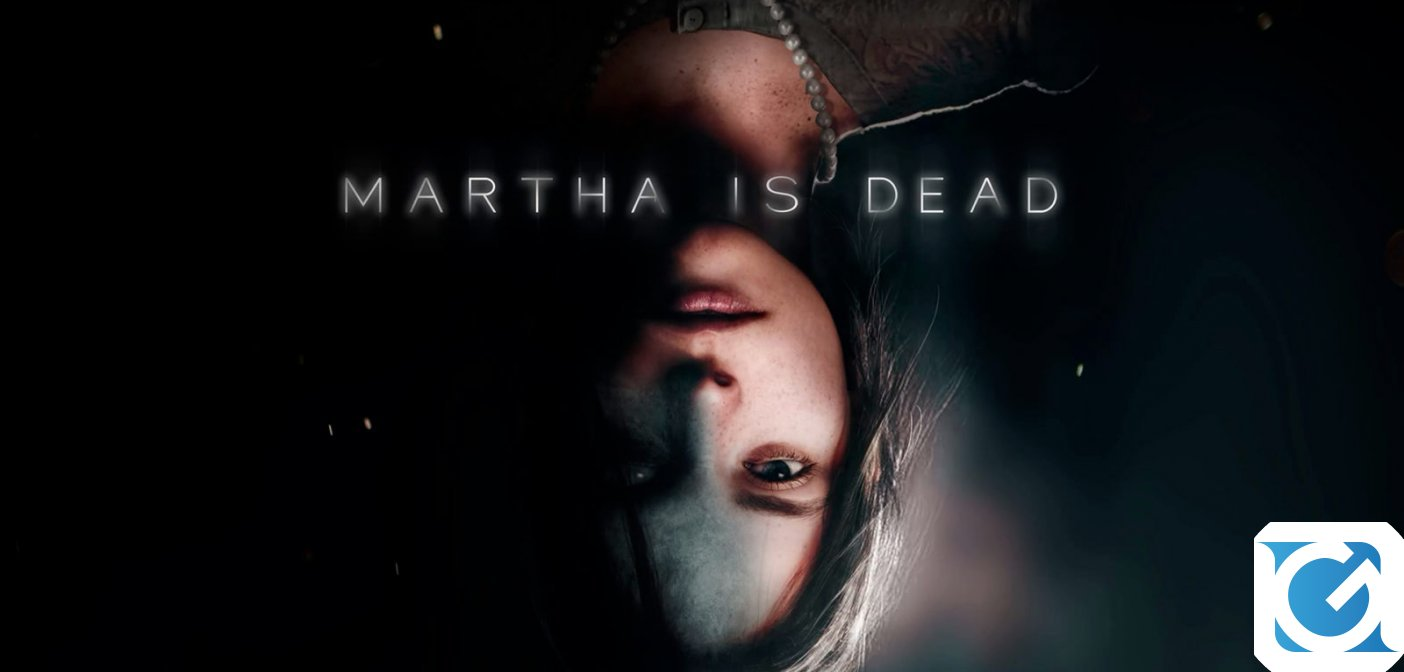 Martha is Dead confermato per Playstation 5 nel 2021