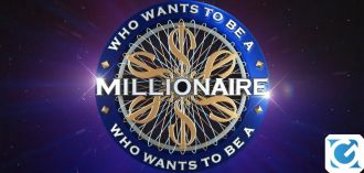 Microids svela nuovi dettagli su Who Wants to Be a Millionaire?
