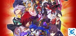 Million Arthur: Arcana Blood arriva su Steam questa estate