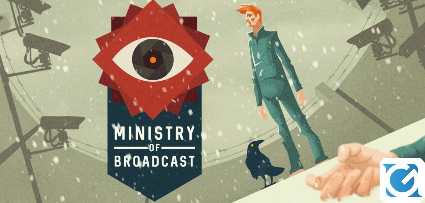 Recensione Ministry of Broadcast per Nintendo Switch - Un particolare reality distopico