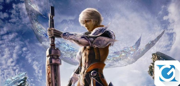 MOBIUS FINAL FANTASY: Nuovo evento