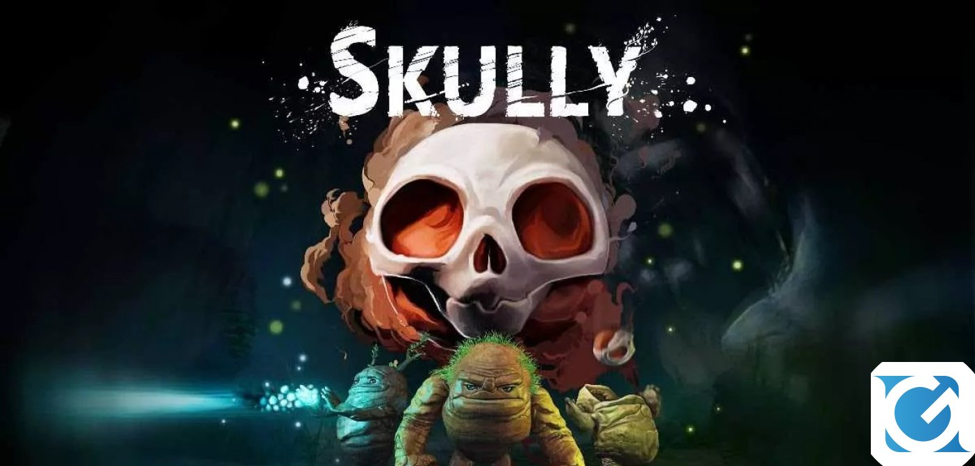 Modus Games ha annunciato Skully per Nintendo Switch, PlayStation 4, Xbox One e PC