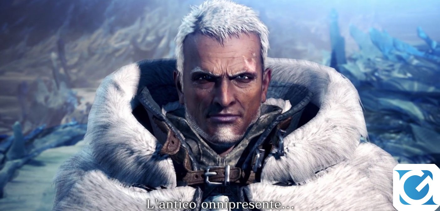 Monster Hunter World: Iceborne si mostra in un nuovo trailer