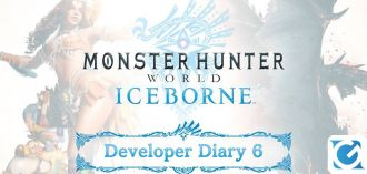 Monster Hunter World: Iceborne, il quarto title update è disponibile da oggi e introduce l'Alatreon, e molto altro