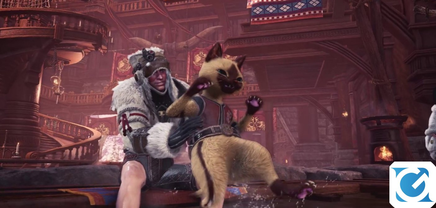 Un nuovo video di Monster Hunter World: Iceborne rivela le sottospecie dei Mostri