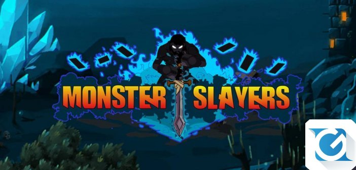 Recensione Monster Slayers - Un mix tra carte e rogue lite