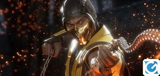 La Closed Beta di Mortal Kombat 11 parte il 28 marzo