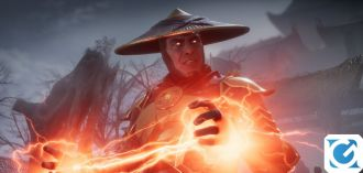 Mortal Kombat 11 è disponibile su Stadia