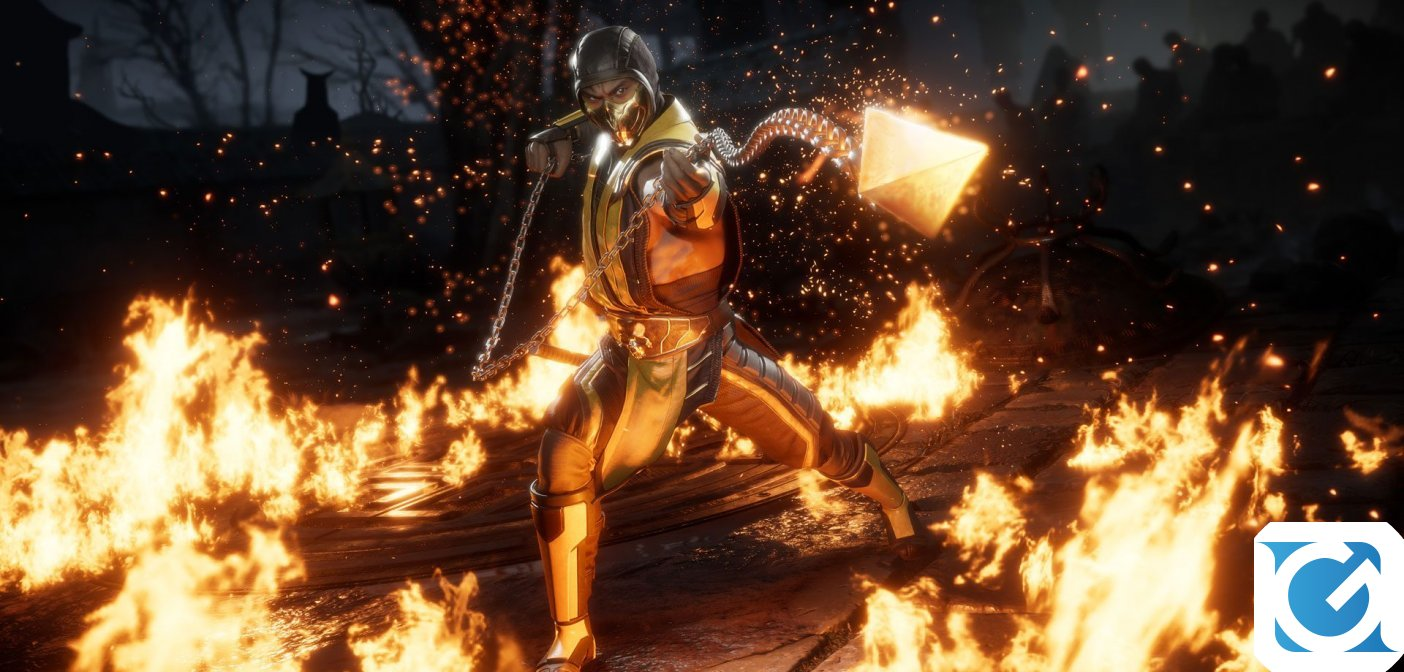 Radio 105 e Warner Bros ti portano a Londra per il Mortal Kombat XI: The Reveal