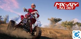 MX vs ATV All Out Anniversary Edition arriva a marzo