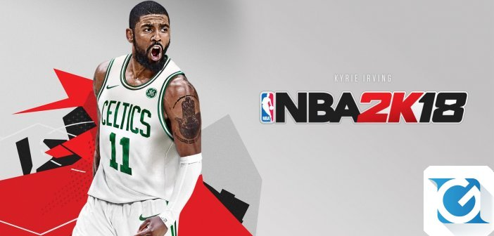NBA 2K18: record di vendite per il franchise