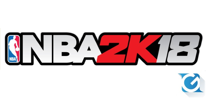 2K Annuncia NBA 2K18 per Nintendo Switch