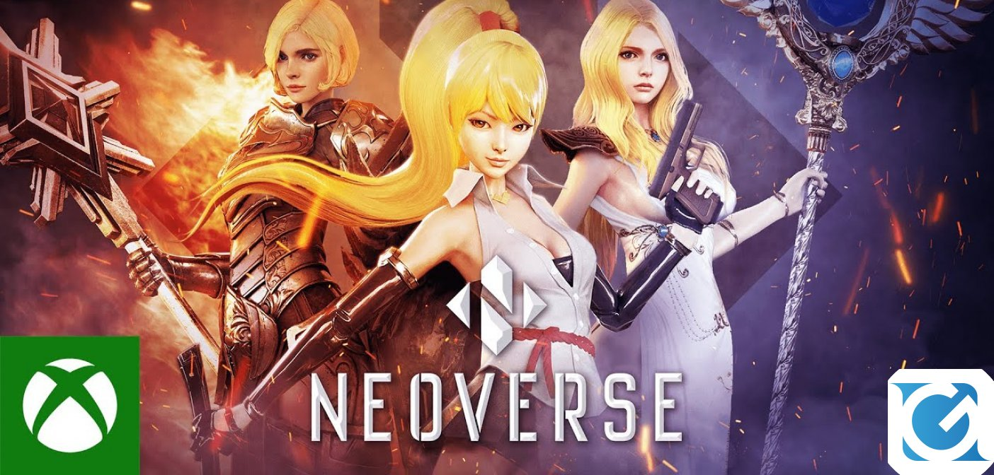 Neoverse è disponibile su XBOX Game Pass