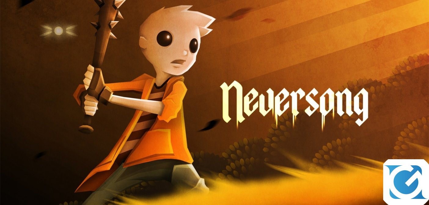 Neversong è disponibile su console!