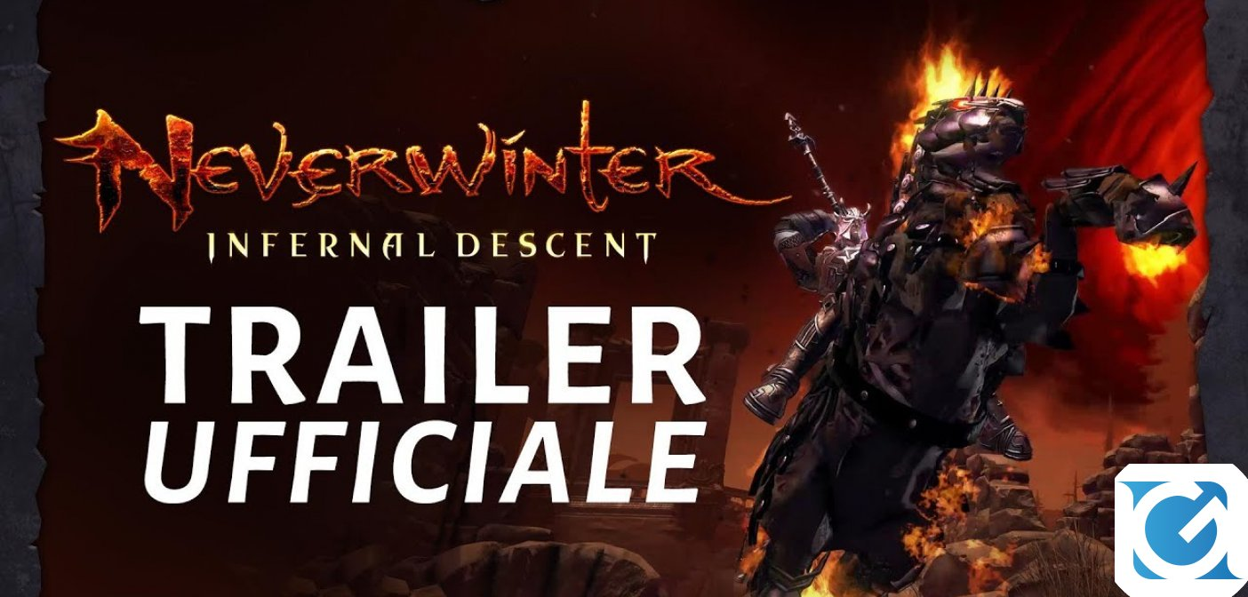 Neverwinter: Infernal Descent è disponibile su Xbox One e PlayStation 4