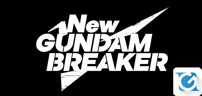 NEW GUNDAM BREAKER e' disponibile!