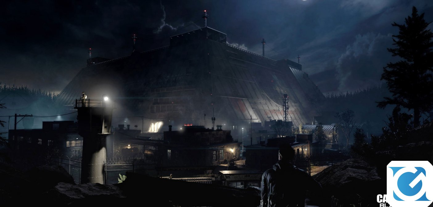 Novità sulla campagna di Call of Duty Black Ops: Cold War