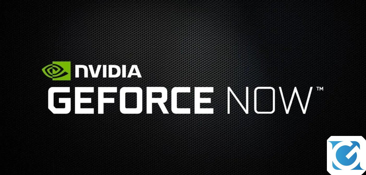 Nuovi titoli disponibili su Geforce now