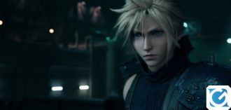 Nuovo trailer di FINAL FANTASY VII REMAKE dai The Game Awards