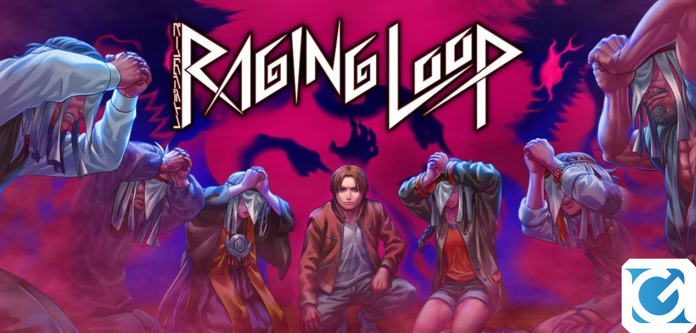 Nuovo trailer per Raging Loop