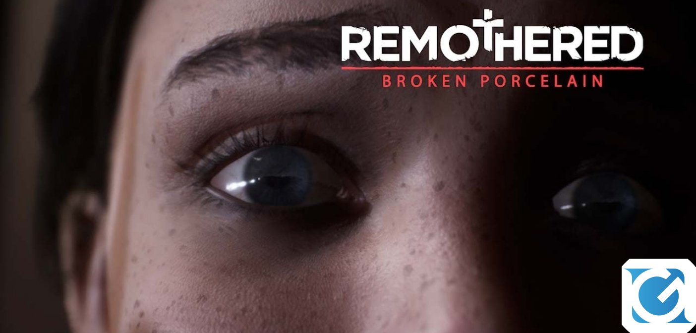 Nuovo video per Remothered: Broken Porcelain
