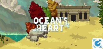 Ocean's Heart è disponibile su PC