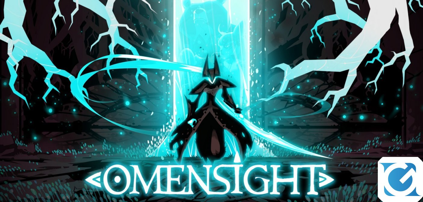 Aperti i preorder per Omensight: The Definitive Edition per Switch