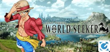 Recensione ONE PIECE World Seeker - All'arrembaggio!