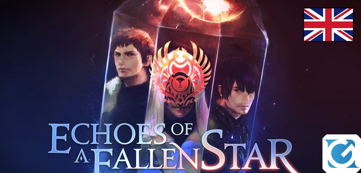 Online la patch 5.2 di FINAL FANTASY XIV Online, Echoes of a Fallen Star