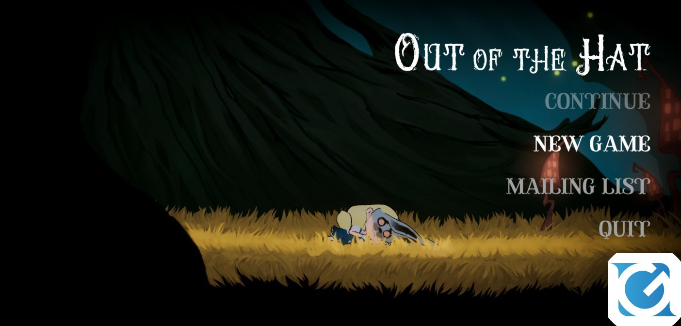 Out of the Hat è in arrivo su Kickstarter a maggio