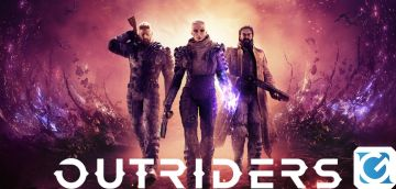 Recensione OUTRIDERS per XBOX ONE - People Can Fly fa centro un'altra volta