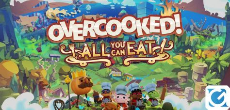 Recensione Overcooked! All You Can Eat per XBOX ONE - Si Chef, è l'edizione definitiva!