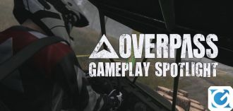 Overpass mostra ai giocatori il suo gameplay unico in un nuovo video gameplay