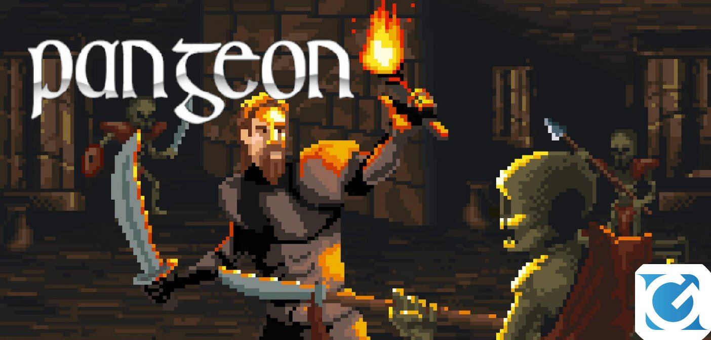 Pangeon arriva anche su XBOX One