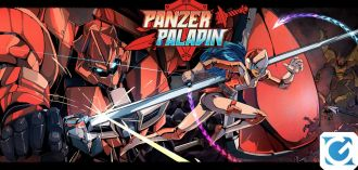 Panzer Paladin arriverà questa estate su Switch e PC