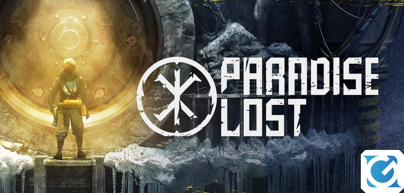 Paradise Lost è disponibile per PC, XBOX One e Playstation 4