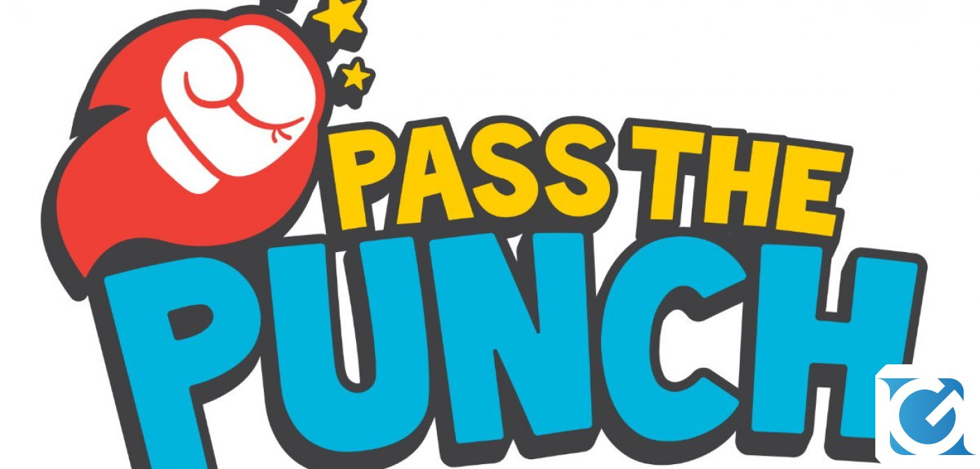 Pass The Punch arriverà su console e PC nel 2019