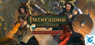 Pathfinder: Kingmaker - Enhanced Plus Edition è disponibile su Epic Game Store