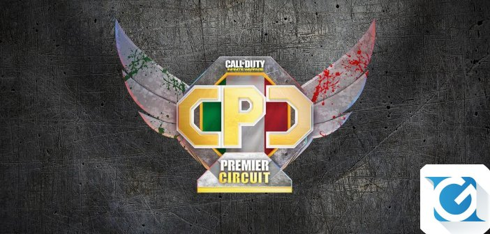 Call Of Duty Infinite Warfare Premier Circuit - Stage 2